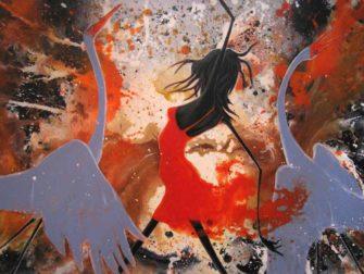 Judy Prosser Artist