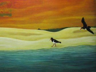 Karen Seaman Artist