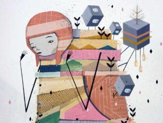 Kyle Hughes-Odgers Artist