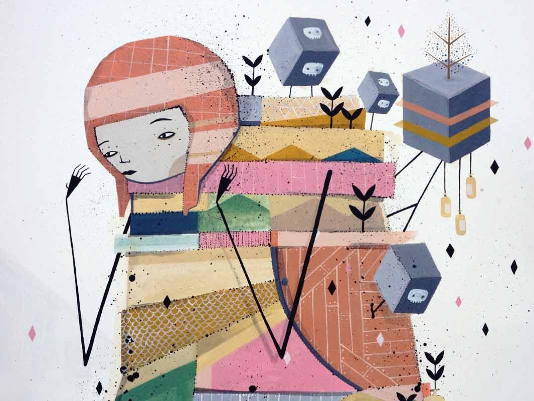 Kyle Hughes Odgers Artist Fine Furniture Design Fine