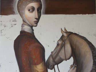 Lauren Wilhelm Artist