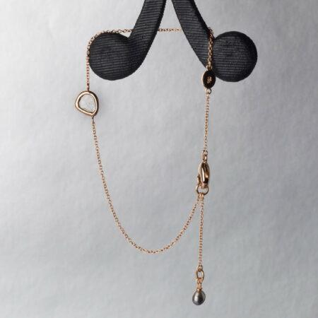 Michela Liddon My Diamond Bracelet