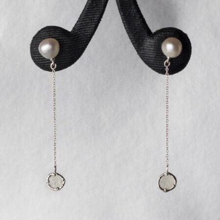 Michela Liddon Sweet Keishi Earings