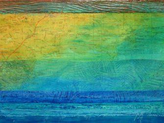 Narelle Pendlebury Artist