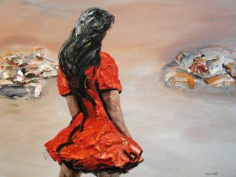 Palla Jeroff Artist