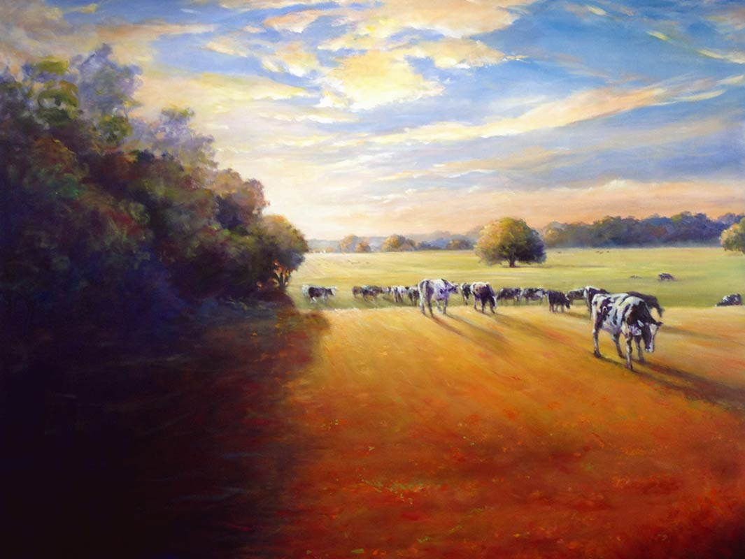 Peter Scott Artist Jahroc Galleries