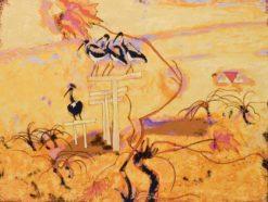 Robert Juniper Artist
