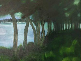 Rowena Keall Walsh Artist