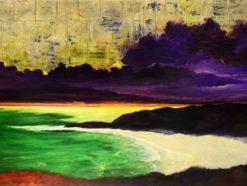 Shaun Atkinson Artist