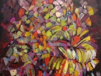 Sheila Benford Artist