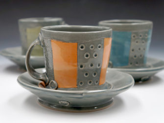 Tony Wise Ceramics
