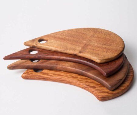 Chris Reid Cheese Boards