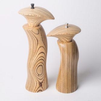 Chris Reid   Hoop Pine S&P Fine Art