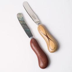 Chris Reid   Timber Pate Knife Fine Art