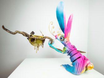 daniel-fisher-dali-in-wonderland-sculpture-back