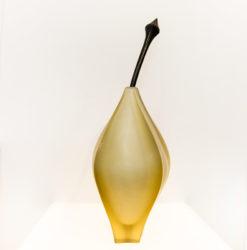 Edols and Elliot   Stem Sculptural Vase Fine Art