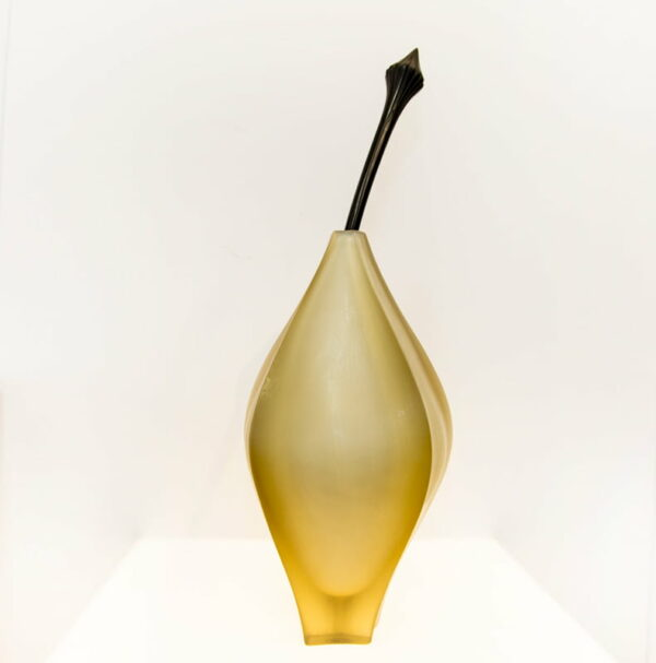 Edols Elliot Stem Sculptural Vase