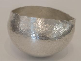 Michelle Gauntlett   Sterling Silver Crucible Fine Art