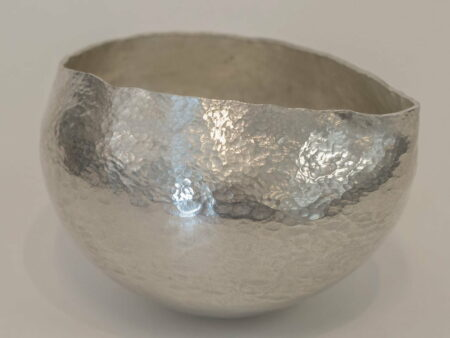 Michelle Gauntlett Sterling Silver Crucible 2