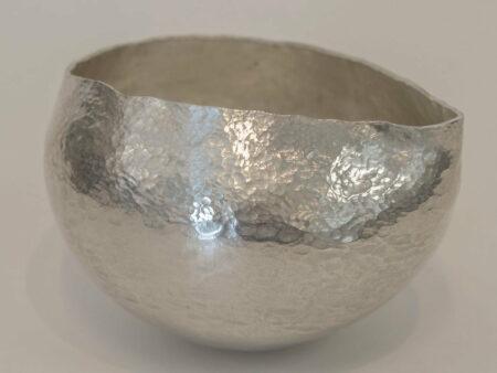 Michelle Gauntlett Sterling Silver Crucible 2