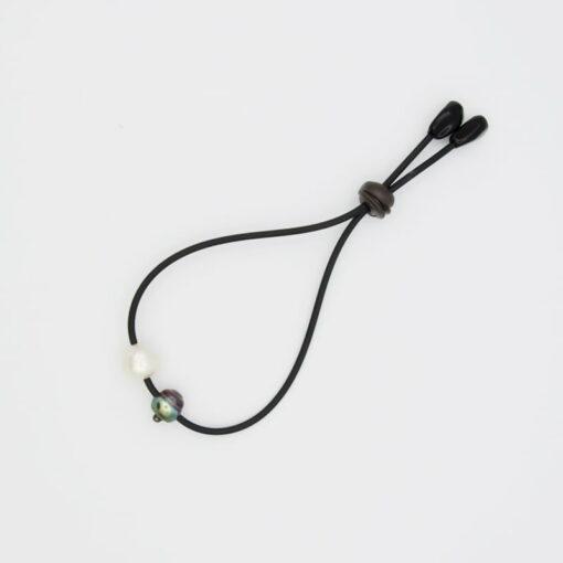 evevlyn henschke pearl adjustable bracelet