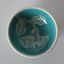 Dariya Gratte   Mishima Dish Fine Art