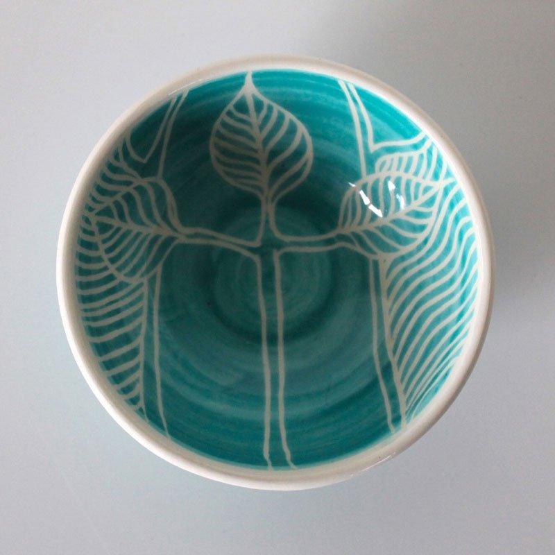 Dariya Gratte Mishima Dish Buy Art Online Australia