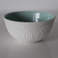 Dariya Gratte   Sea Bowl Fine Art