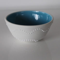 Dariya Gratte Sea Bowl Blue 247x247