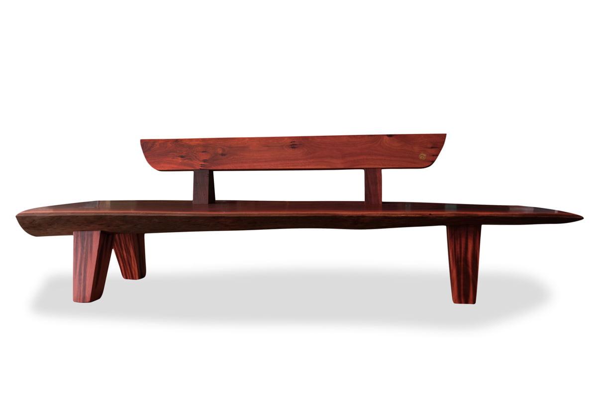 Gpr outdoor bench seat