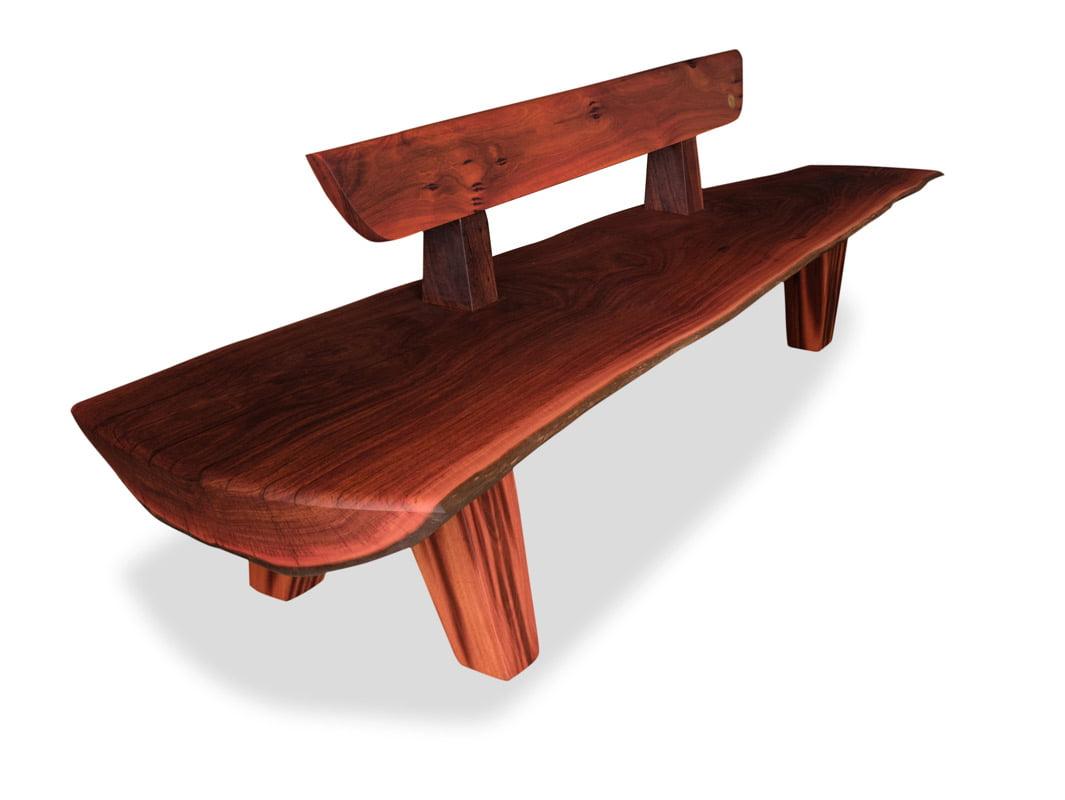 Gpr Outdoor Bench Seat Fine Furniture Design Fine Art Paintings