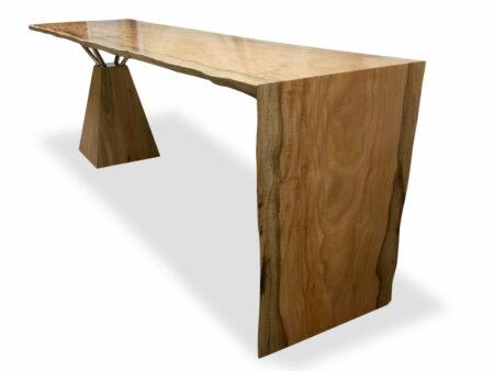 Passel Estate Wine Bar Table End