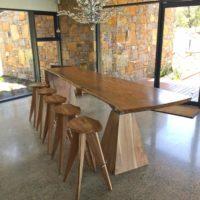 Passel Estate Wine Bar Table