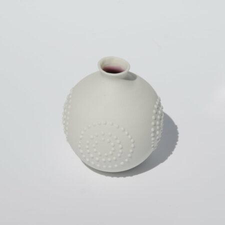 Dgr26 Dariya Gratte Small Stem Vase 45