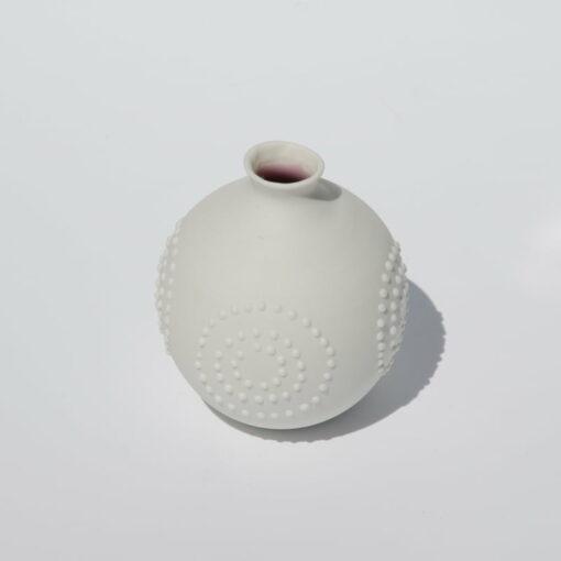 dgr dariya gratte small stem vase