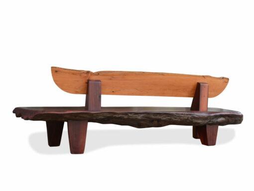 Gpr Bench Seat By Jahroc Furniture Back
