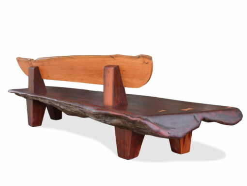 Gpr Bench Seat By Jahroc Furniture Back Side