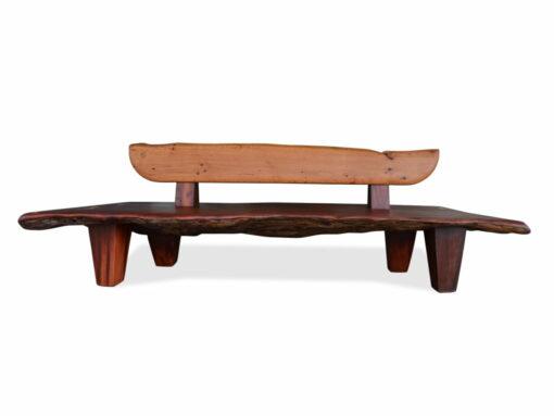 Gpr Bench Seat By Jahroc Furniture Front