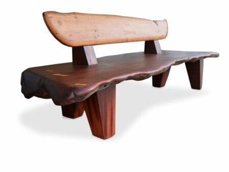 Gpr Bench Seat By Jahroc Furniture Side