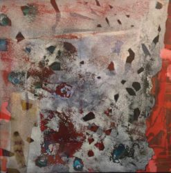 Bec Juniper   Ghost Within Fine Art