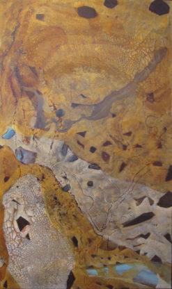 Bec Juniper   Golden West Fine Art