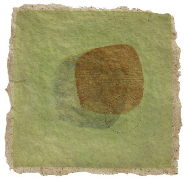 Emily Jackson Untitled Jp Monoprint