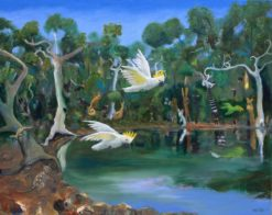 Helen Norton   Inside and Outsiders Fine Art