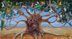 Helen Norton   The Tree of Life Fine Art
