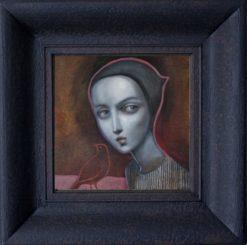Lauren Wilhelm   Let it Be Fine Art