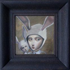 Lauren Wilhelm   Little Wonders Fine Art