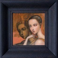 Lauren Wilhelm   The Adriatic Fine Art