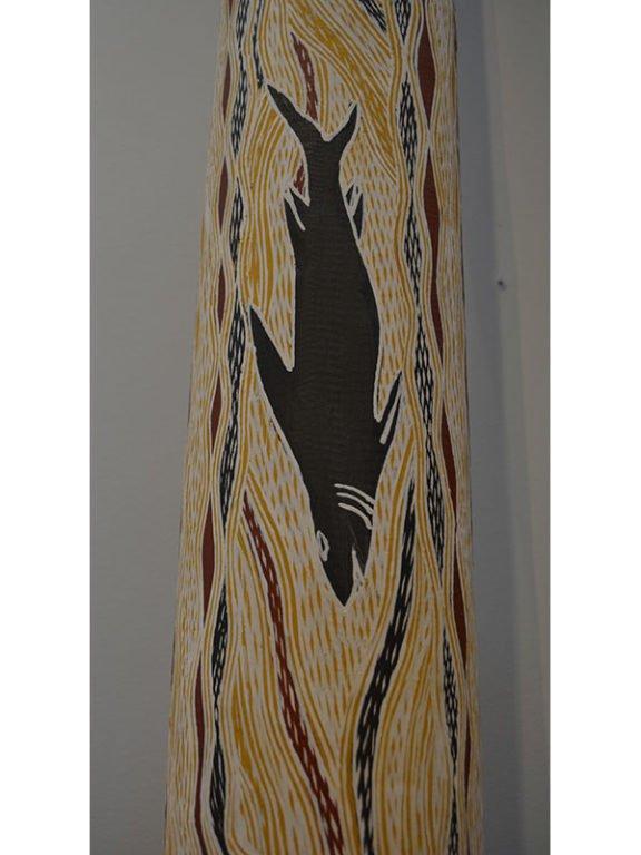 Djambawa Marawilli Larrakitj Detail1 576x768
