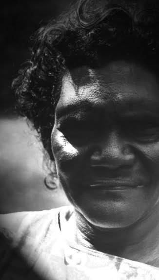 Galuma Maymuru Aboriginal Artist