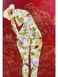 Wendy Arnold   Abundance Fine Art